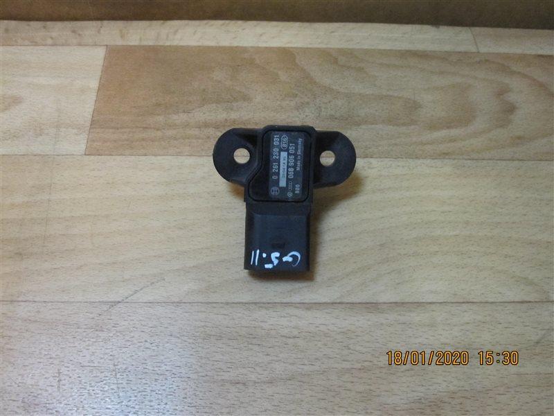 Датчик давления Volkswagen Golf 1К1 AXW 2005 (б/у)