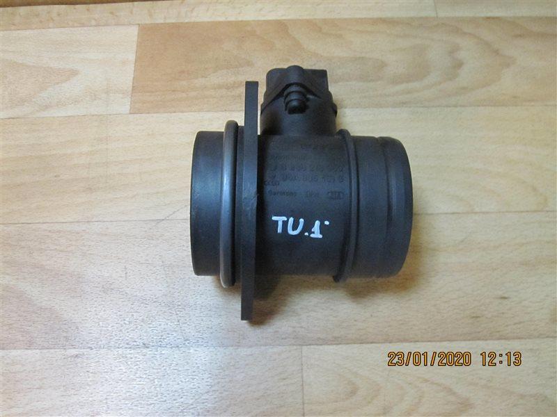Дмрв Volkswagen Touareg 7L6 AXQ 2004 (б/у)