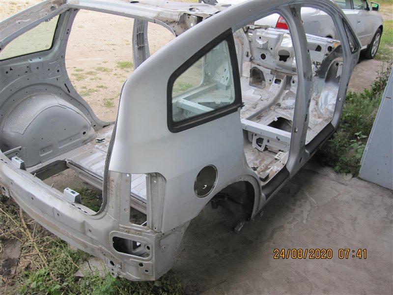Крыло Audi A2 8Z0 BBY 2002 заднее правое (б/у)