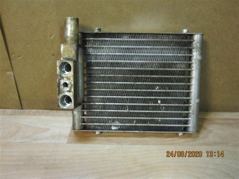 Масляный радиатор акпп Audi Allroad C5 BEL 2003 (б/у)