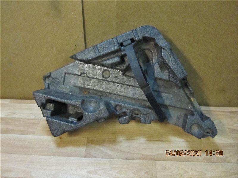 Инструментальный ящик Volkswagen Touareg 7L6 AXQ 2004 (б/у)