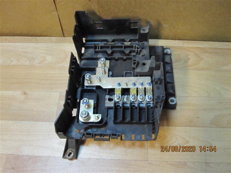 Блок предохранителей Volkswagen Touareg 7L6 AXQ 2004 (б/у)