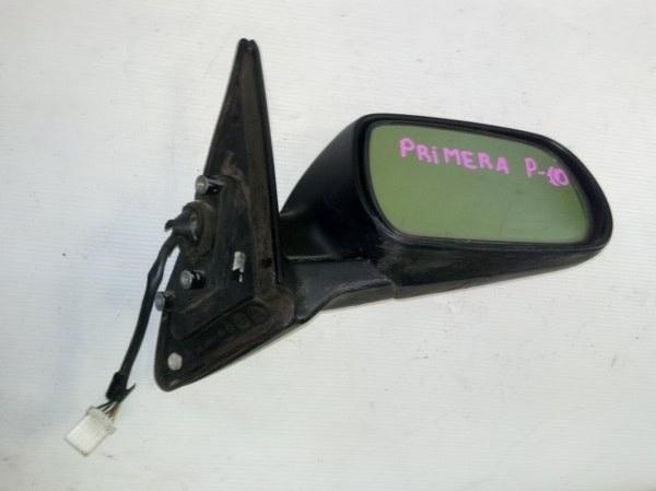 Зеркало Nissan Primera P10 СЕДАН правое (б/у)