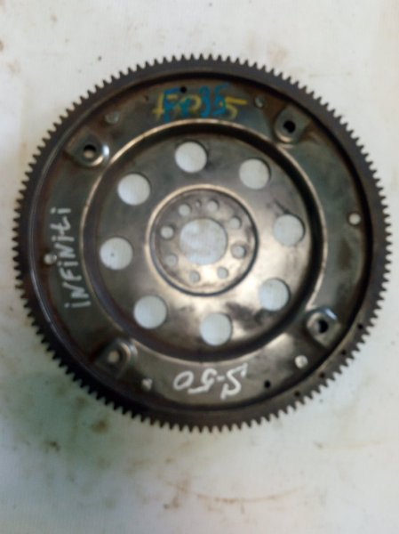 Маховик Infiniti Fx35 S50 3.5 VQ35DE 2004 (б/у)