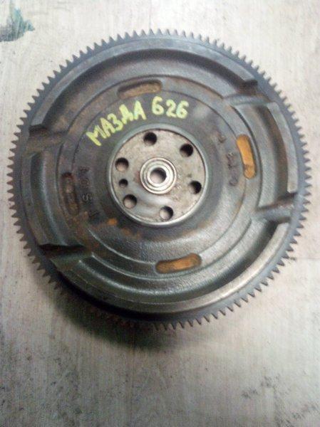 Маховик Mazda 626 Gf СЕДАН 2.0 2000 (б/у)