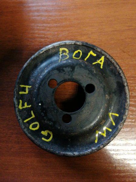 Шкив насоса гидроусилителя Volkswagen Bora 1.6 AZD 2000 (б/у)