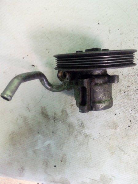 Насос гидроусилителя Chevrolet Lanos 1.5 (б/у)
