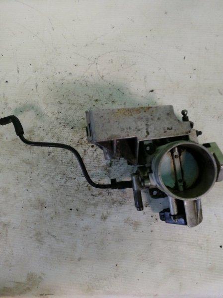 Дроссельная заслонка Opel Omega B X20XEV (б/у)
