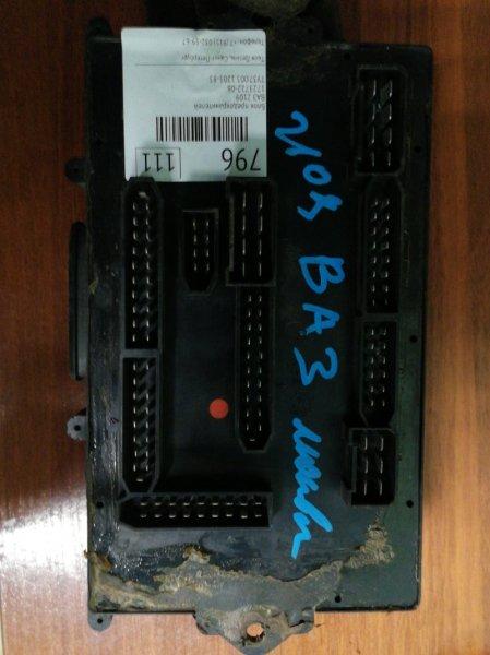 Блок предохранителей Ваз 2109 (б/у)