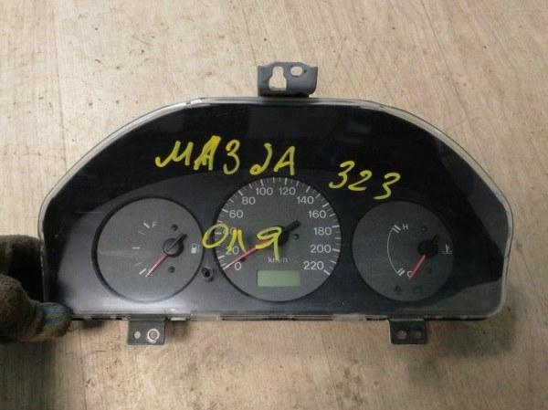 Панель приборов Mazda 323 Bj СЕДАН 1.3 1998 (б/у)