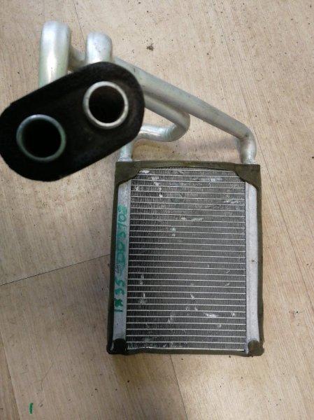 Радиатор отопителя Hyundai Ix35 2.0 G4KD 2012 (б/у)
