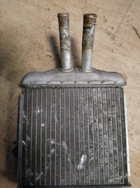 Радиатор отопителя Chevrolet Lanos 1.5 (б/у)