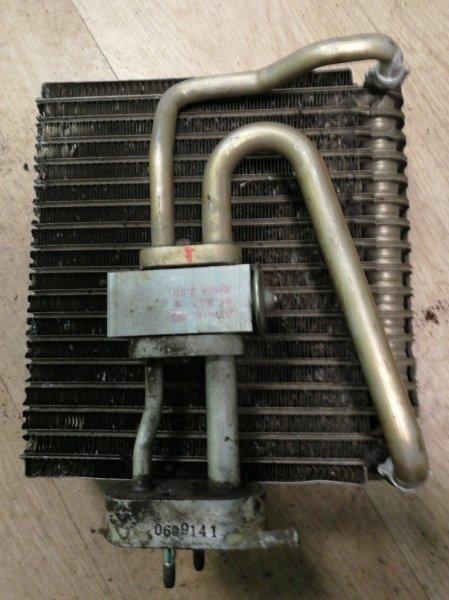 Радиатор кондиционера салонный Chevrolet Lanos 1.5 (б/у)