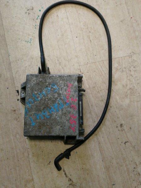 Блок управления двигателем Ford Transit 1985-1994 2.5D 86 (б/у)
