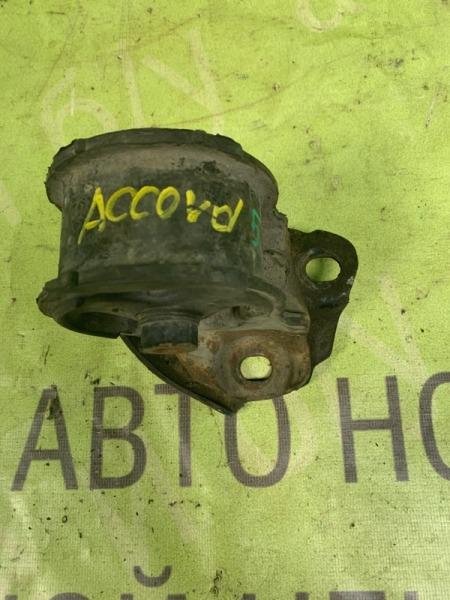 Подушка двигателя Honda Accord 5 2.0 F20Z2 1993 (б/у)