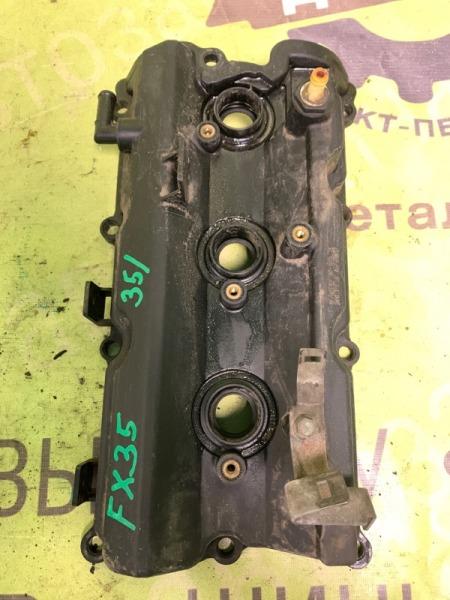 Клапанная крышка Infiniti Fx35 S50 3.5 VQ35DE 2004 правая (б/у)