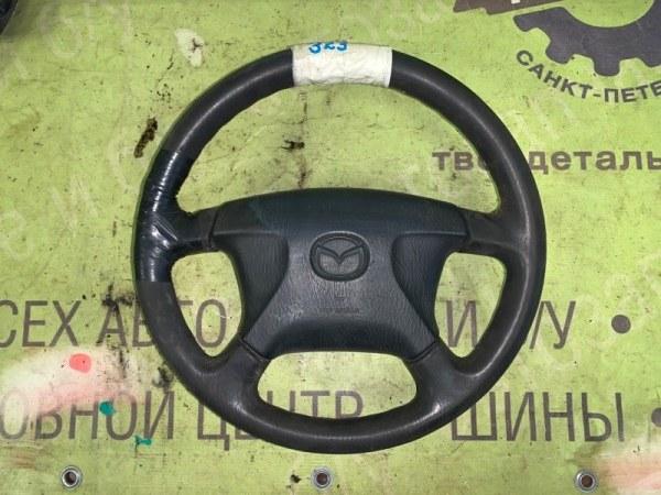 Руль с подушкой Mazda 323 Bj СЕДАН 1.3 1998 (б/у)
