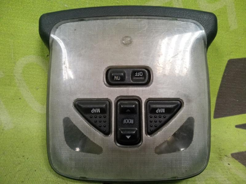 Плафон салонный Ford Probe 2 КУПЕ 3ДВ 2.5 V6 1996 (б/у)