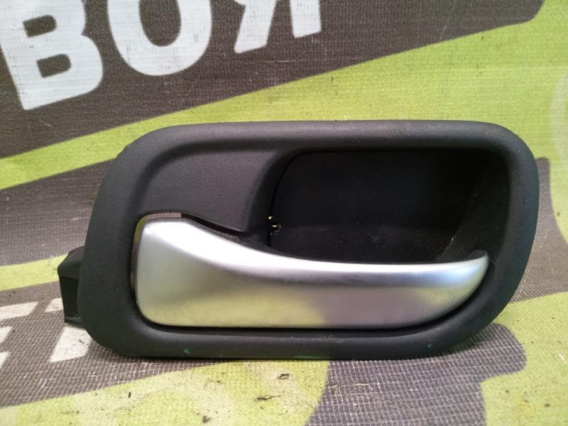 Ручка двери Honda Accord 7 K24A3 2007г.в. левая (б/у)
