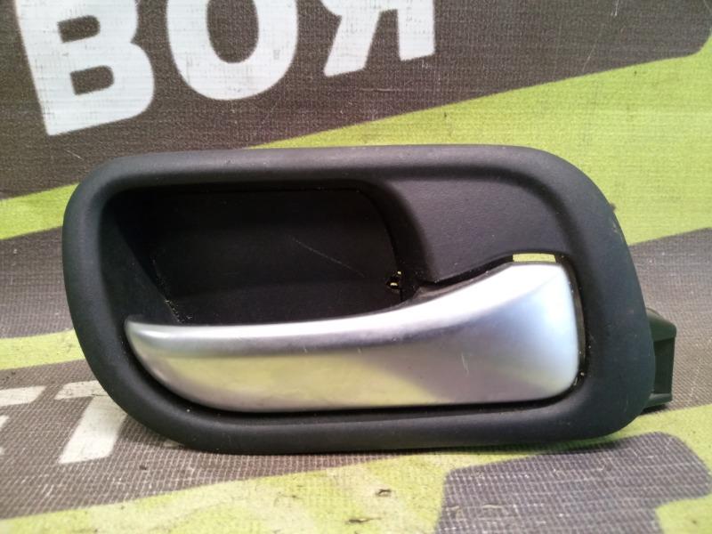 Ручка двери Honda Accord 7 K24A3 2007г.в. правая (б/у)