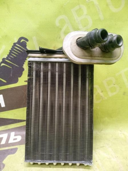Радиатор отопителя Volkswagen Bora 1.6 AZD БЕНЗИН ИНЖЕКТОР 2000 (б/у)