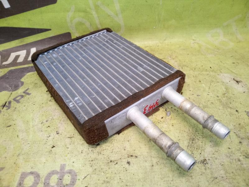 Радиатор отопителя Mazda 323 Bj B3615767 1.3 1998 (б/у)