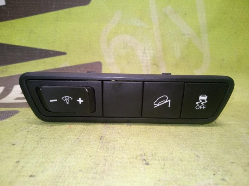 Блок кнопок Hyundai Ix35 2.0 G4KD 2012 (б/у)