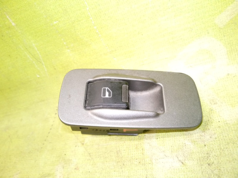 Кнопка стеклоподъемника Chery Tiggo T11 1.8 2005 (б/у)