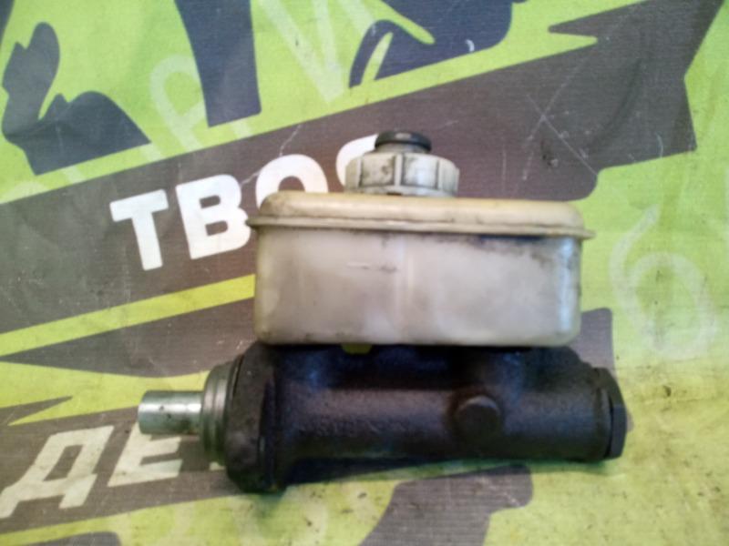 Главный тормозной цилиндр Газель 3302 ЗМЗ405 2008 (б/у)