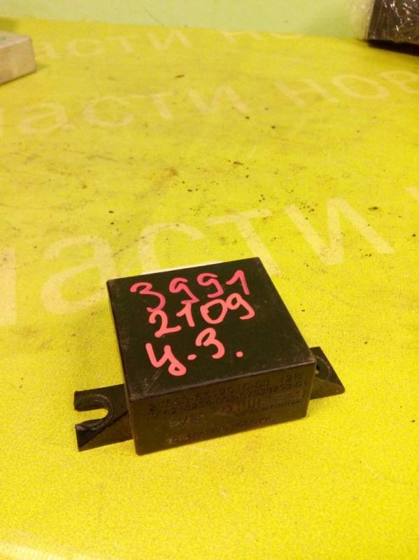 Блок центрального замка Ваз 2109 (б/у)
