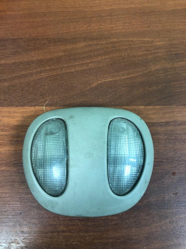 Плафон освещения салона Dodge Caravan 3 3.0 1999г.в. (б/у)