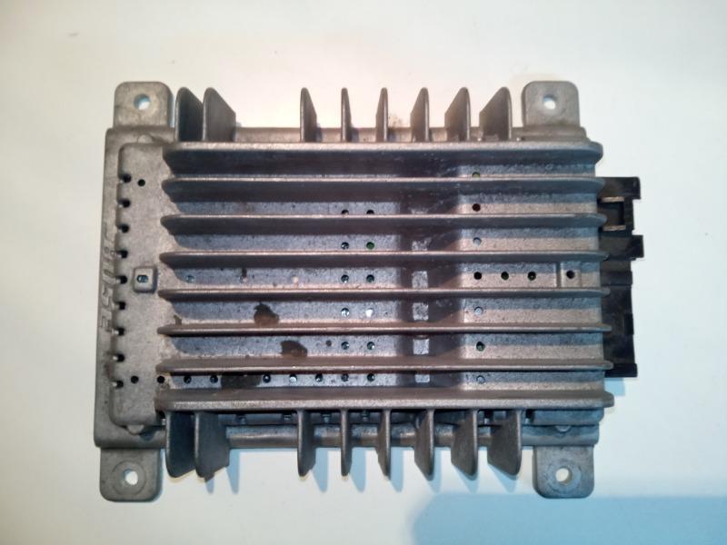 Усилитель звука Infiniti Fx35 S50 3.5 VQ35DE 2004 (б/у)