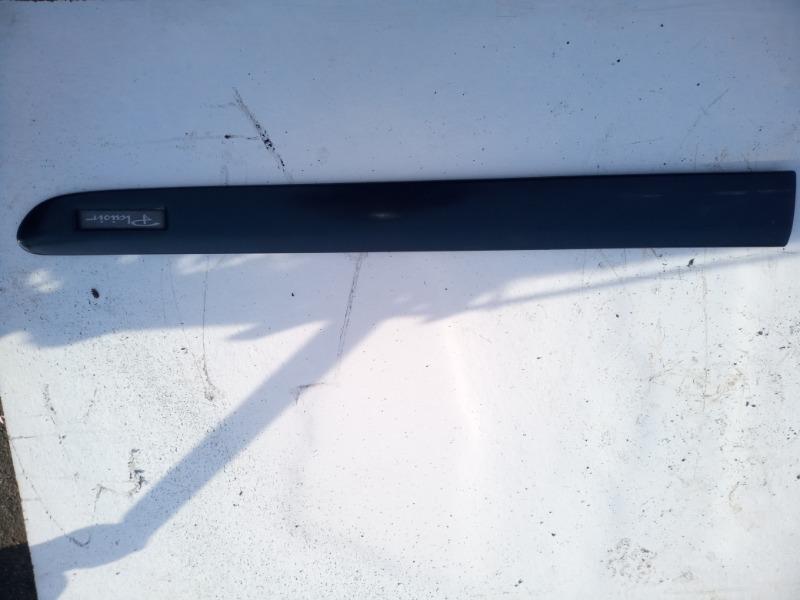 Молдинг двери Citroen Xsara 1 1.4 2000 передний правый (б/у)