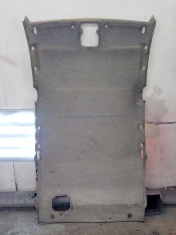 Обшивка потолка Renault Megane Scenic 1 1.6 K4M700 16V 1999 (б/у)