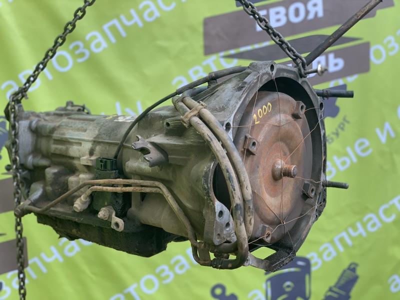 Акпп Suzuki Grand Vitara 1 2.5 1999 (б/у)