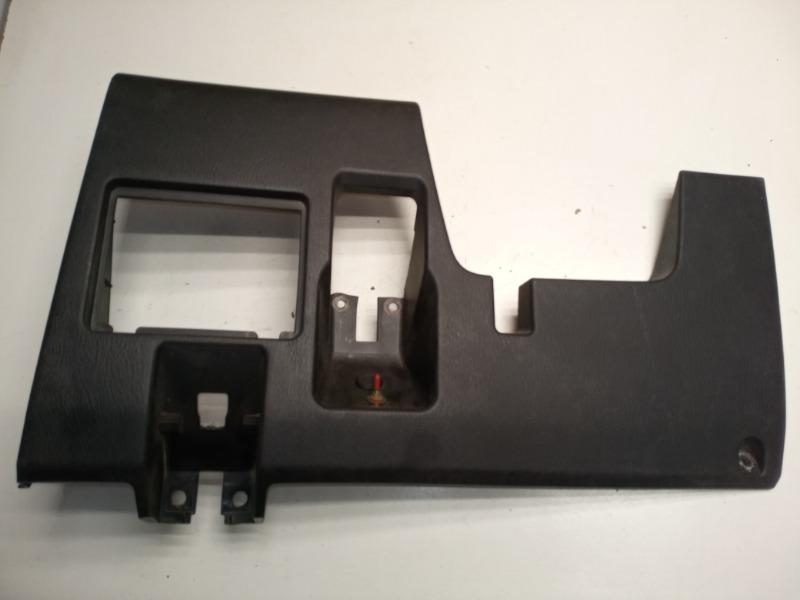 Накладка под торпедо Nissan Patrol Y61 3.0 ZD30 2007 (б/у)