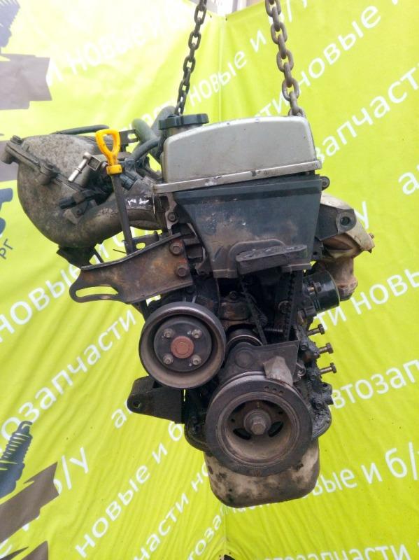Двигатель Lifan Breez 1.6 2008 (б/у)