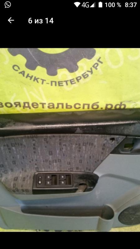 Блок управления стеклоподъемниками Волга 31105 2008г.в. (б/у)