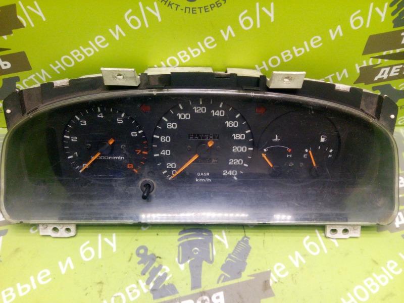 Панель приборов Honda Civic 1991-1995 D15B 1.5 1992 (б/у)