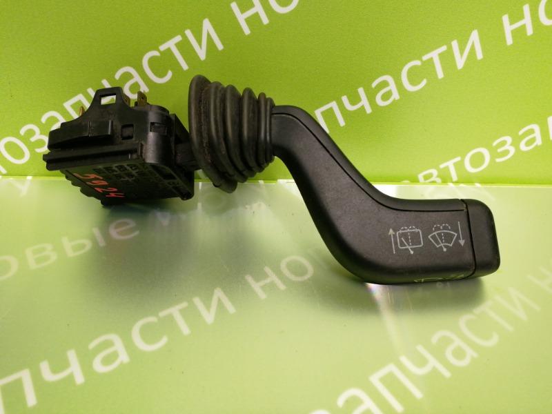 Подрулевой переключатель Opel Vectra B (б/у)