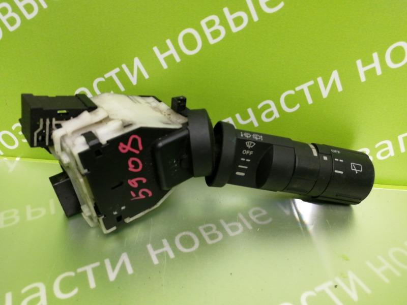 Подрулевой переключатель Infiniti Fx35 S50 (б/у)