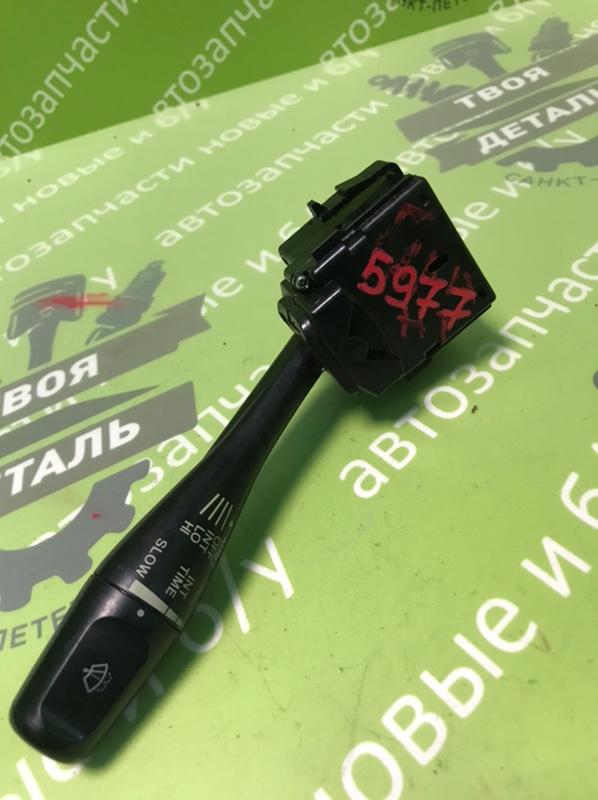 Переключатель стеклоочистителей Mitsubishi Galant 8 Usa 4G64 2.4 2000 (б/у)