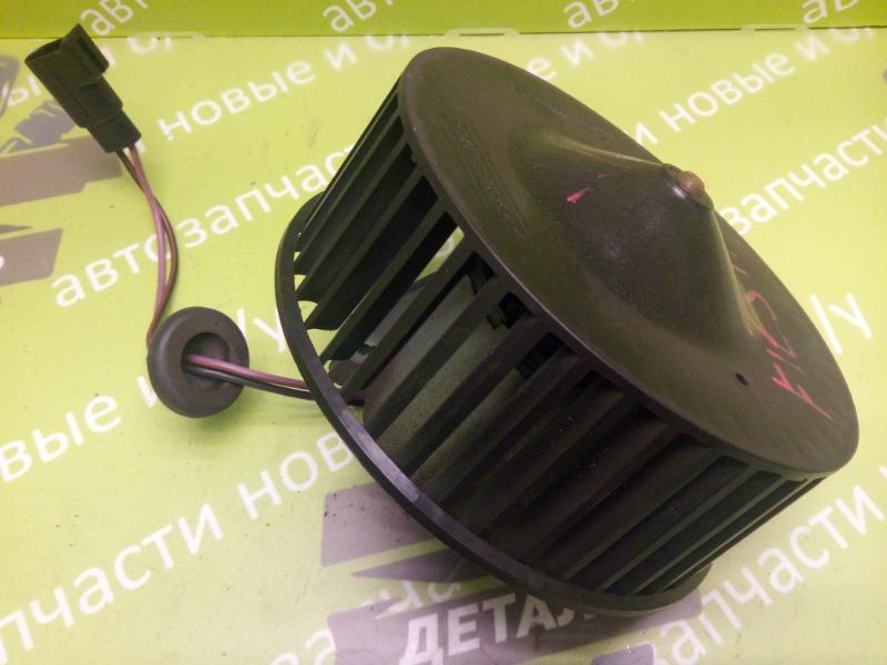 Моторчик отопителя Ford Fiesta MK4 1.3 J4T 2001 (б/у)