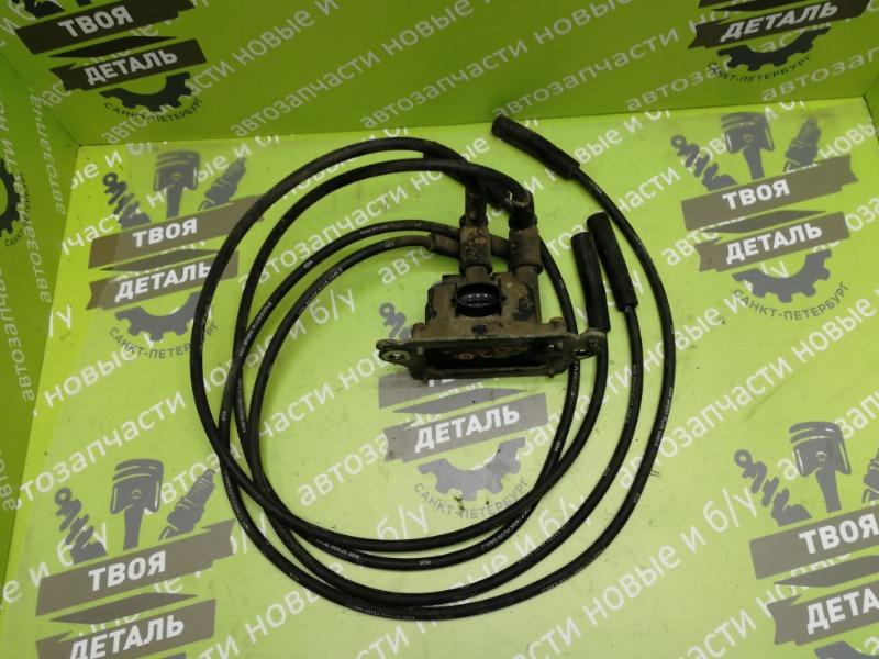 Катушка зажигания Ford Fiesta MK4 1.3 J4T 2001 (б/у)