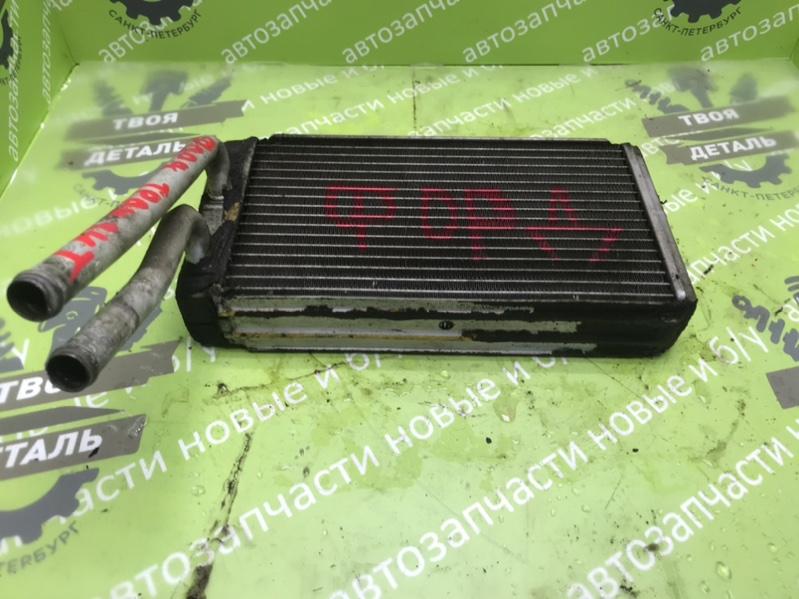 Радиатор отопителя Ford Transit 1985-1994 2.5D 86 (б/у)