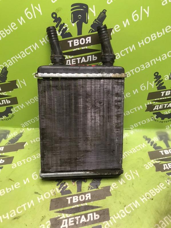Радиатор отопителя Волга 3110 ЗМЗ 402 2003г.в. (б/у)