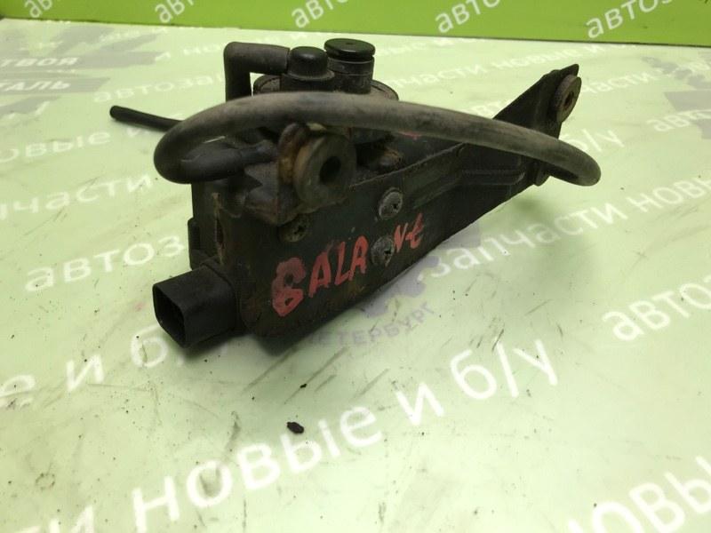 Моторчик привода круиз контроля Mitsubishi Galant 8 Usa АМЕРИКА 4G64 2.4 2000 (б/у)