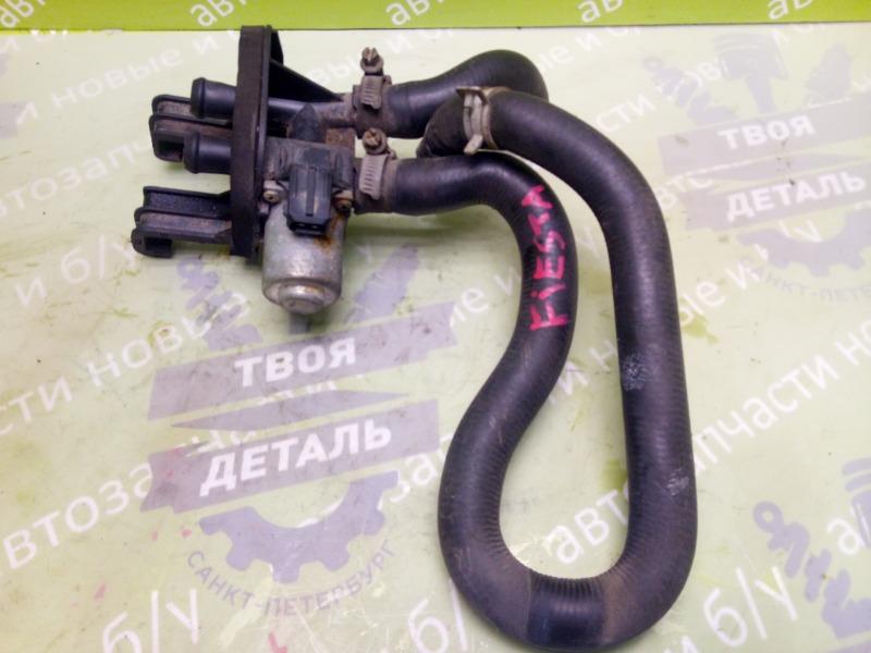 Клапан отопителя Ford Fiesta MK4 1.3 J4T 2001 (б/у)