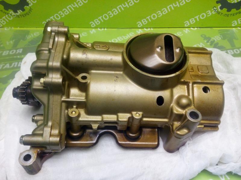 Масляный насос Honda Accord 7 K24A3 2007г.в. (б/у)