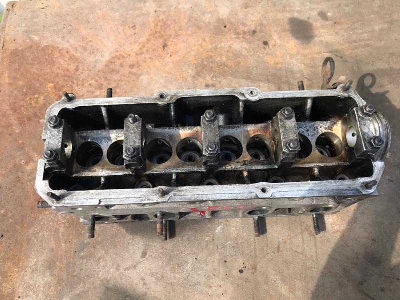 Головка блока цилиндров Volkswagen Passat B5 СЕДАН 1.6 БЕНЗИН 1998 (б/у)
